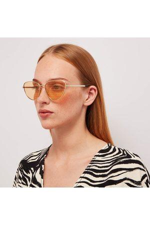 Gucci Women's Monogram Sunglasses