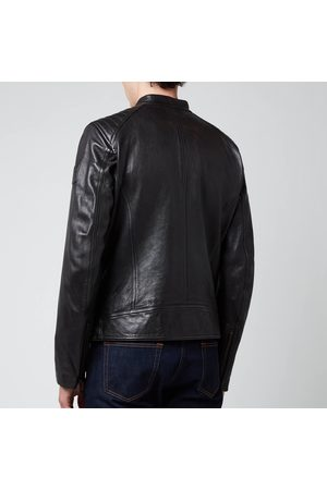 Belstaff Men's V Racer 2.0 Leather Jacket