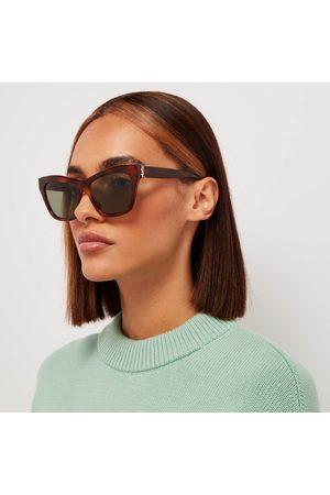 Saint Laurent Women's Sl M79 Cat Eye Sunglasses