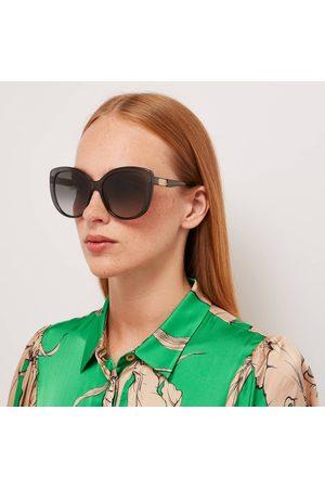 Gucci Women's Cat Eye Sunglasses