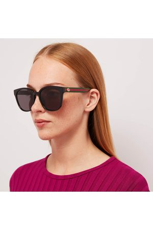Gucci Women Sunglasses - Women's Acetate Sunglasses