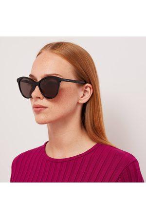 Saint Laurent Women's Cat Eye Aceteate Sunglasses