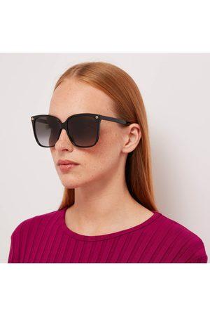 Gucci Women Square - Women's Oversized Acetate Sunglasses
