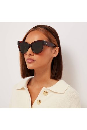 Le Specs Women Sunglasses - Women's Le Vacanze Cat Eye Sunglasses