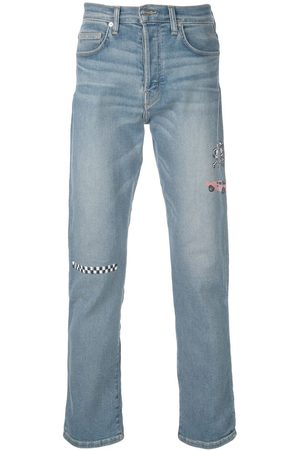 Lost Daze Straight fit jeans
