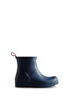 Hunter Women Rain Boots - Women's Original Play Short Rain Boots