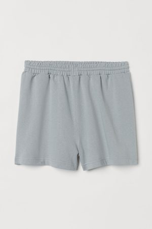 H&M Women Sweats - Cotton Sweatshorts