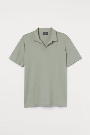 H&M Jersey Polo Shirt