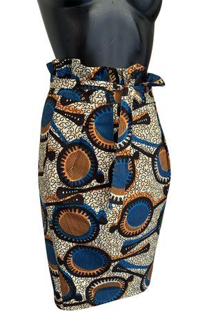Stella Jean Mid-length skirt