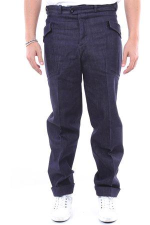 PT Torino Straight Men Dark jeans