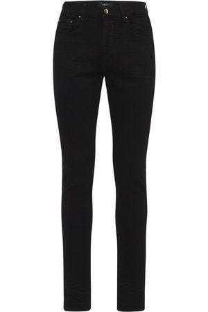 AMIRI 15cm Stack Cotton Denim Jeans