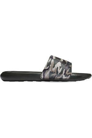 Nike Men Sandals - Victori One Printed Slide Sandals
