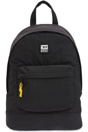Diesel Men Rucksacks - Nylon Backpack