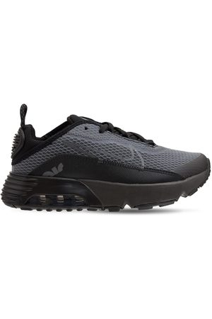 Nike Girls Sneakers - Air Max 2090 Lace-up Sneakers