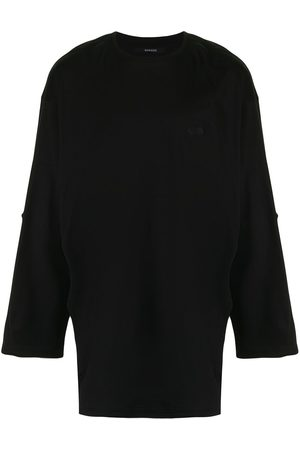 SONGZIO Long Sleeve - Collection Folder long-sleeve T-shirt