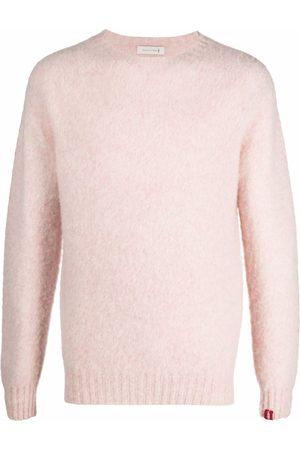 MACKINTOSH Men Sweatshirts - Hutchins crew neck jumper