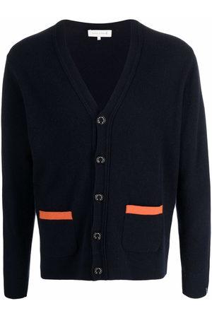 Mackintosh Field wool cardigan