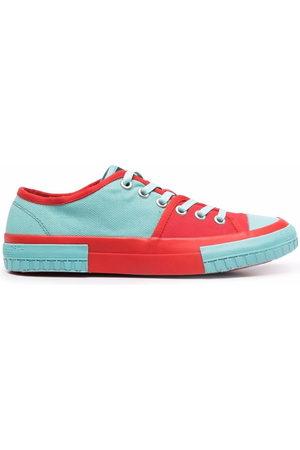 Camper Lab TWS colour-block sneakers