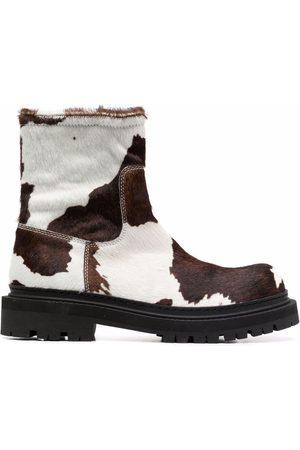 CamperLab Eki ankle boots