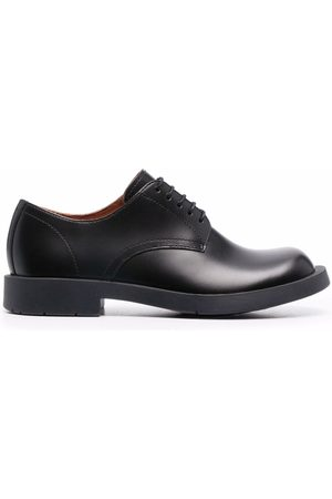 CamperLab Leather Oxford shoes