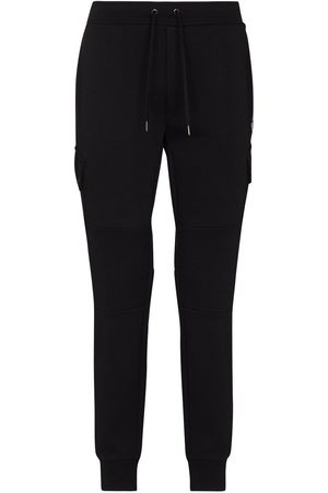 Polo Ralph Lauren Men Cargo Pants - Cargo track pants