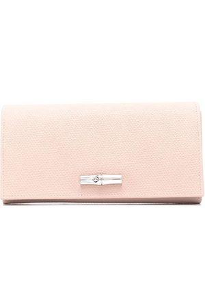 Longchamp Women Wallets - Roseau Continental wallet