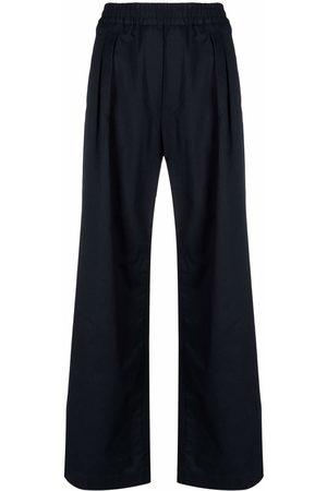 Filippa K Women Formal Pants - Wide-leg tailored trousers