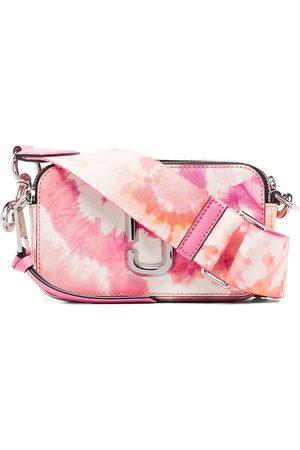 Marc Jacobs Women Shoulder Bags - The Tie Dye Snapshot crossbody bag