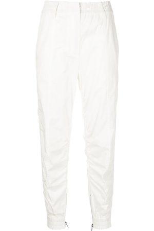 Derek Lam Elasticated waistband tapered trousers