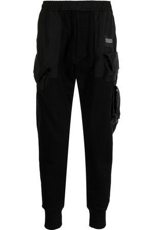 Julius Cargo cotton sweatpants