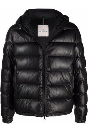 Moncler Gebroulaz padded jacket