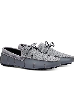 Swims Men Loafers - Men's Woven Loafers