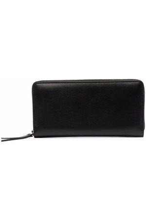 Maison Margiela Women Wallets - Four-stitch wallet