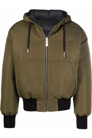 Givenchy 4G motif padded jacket
