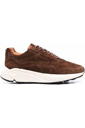 Buttero Platform-sole sneakers