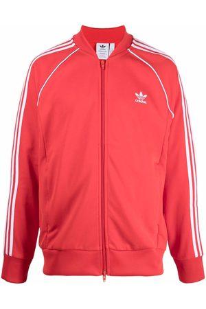 adidas Men Sports Jackets - SST Primeblue Adicolor track jacket