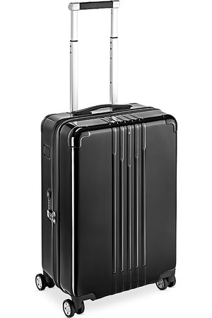 Mont Blanc Men Luggage - #MY4810 Light Cabin Trolley Suitcase