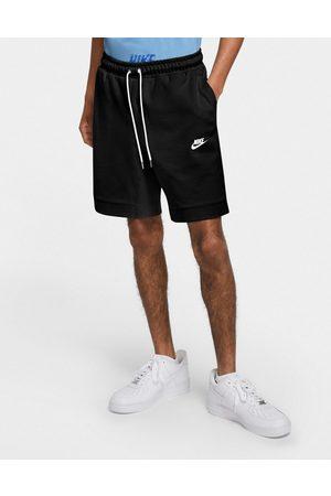 Nike Modern Fleece logo shorts in