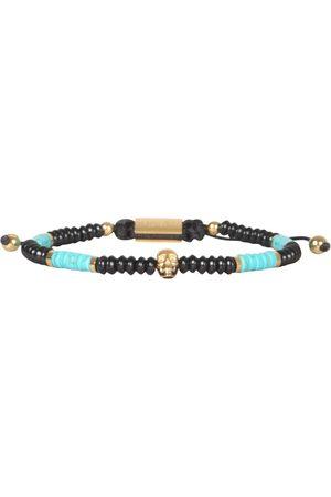 NORTHSKULL Bracelet with beads