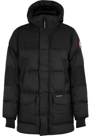 Canada Goose Armstrong quilted Feather-Light ripstop shell parka
