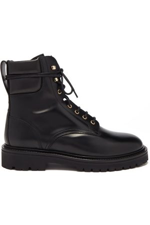 Isabel Marant Campah Leather Boots - Mens