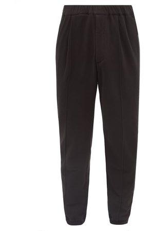 BARENA Scaleter Cotton-blend Track Pants - Mens