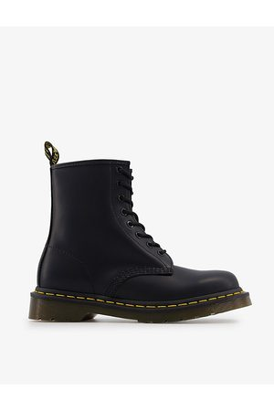 Dr. Martens 1460 8-eye leather boots, Mens, Size: 04/01/1900