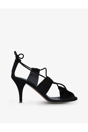 Neous Giena suede heeled sandals