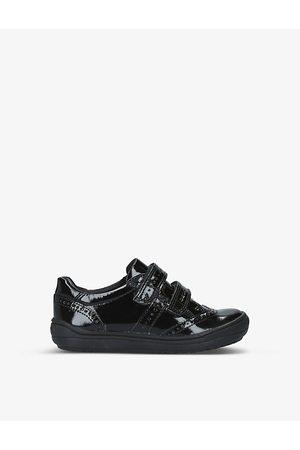 Geox Girls School Shoes - Hadriel Girl 4-7 years