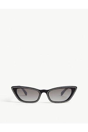 Miu Miu MU 10US 53 sunglasses