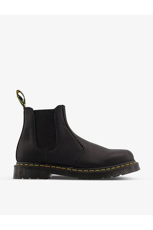 Dr. Martens 2976 Ambassador leather Chelsea boots