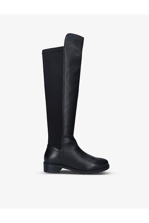 Carvela Comfort Vanessa leather knee-high boots