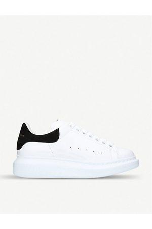 Alexander McQueen And Runway Platform Sneakers