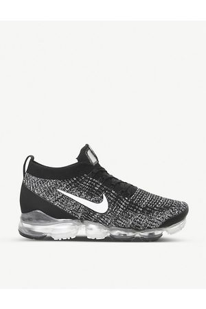 Nike Air VaporMax Flyknit 3 textile trainers